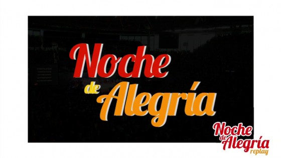 Noche de Alegria