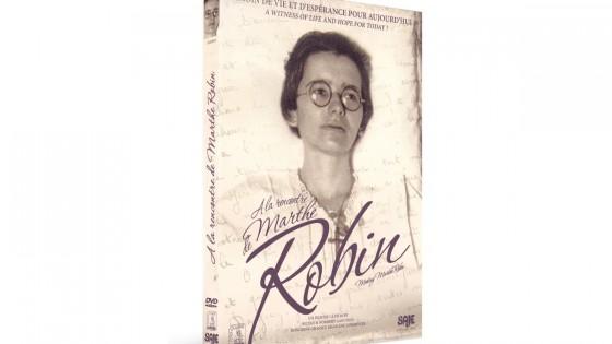 Marthe Robin couv